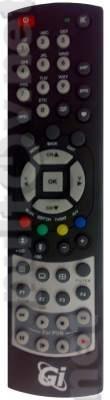 пульт GI S-2050
