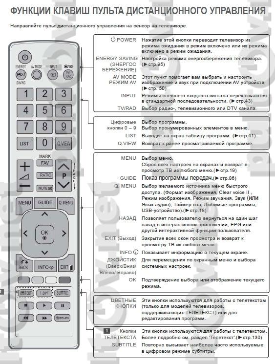 Инструкцию на русском языке к lg sh53sh