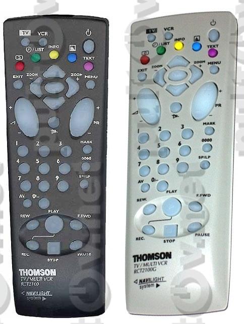 THOMSON RCT2100 , RCT2100S